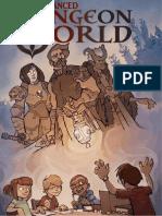 Advanced Dungeon World v3.6