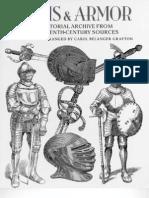 Armas y Armaduras Medievales