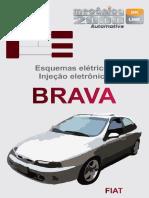 Esquema Eletrico Fiat Brava