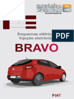 Esquema Eletrico Fiat Bravo