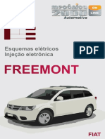 Esquema Eletrico Fiat Freemont