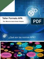 Taller formato APA.ppsx