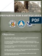 Preparing for Earthquakes edited.pptx