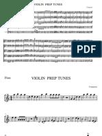 VIOLIN_PREP_TUNES_BETHANY-Score_and_Parts