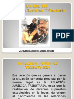 RELACION JURIDICA TRIBUTARIA-2019_ TEMA6