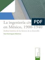 La ingeniería civil en México 1900-1940.pdf