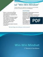 Win Win Mindset