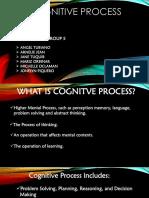 Cognitive. Powerpoint