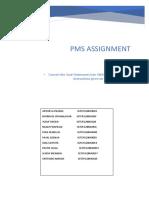 Performance Management System-Group C - Class B-231557-2019-09-20