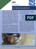 Providing RFP Inspection services-2