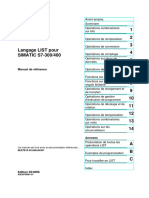 CD_2__Manuals_Francais_STEP 7 - LIST pour S7-300 et S7-400.pdf
