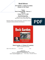 Rock Garden Press