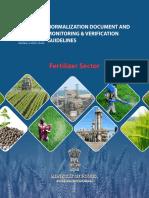 Indian Fertilizer sector_BEE activities