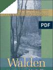 Princeton University Press - Walden - Henry D. Thoreau