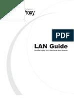 EDUC - Lan Set Up Guide