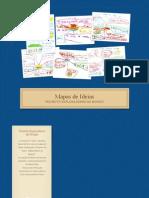 Livro Mapa de Ideias - Exploradores Do Mundo