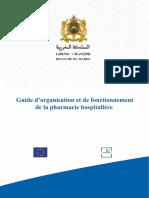 Guide d'organisation et de fonctionnement de la pharmacie hospitalière.pdf