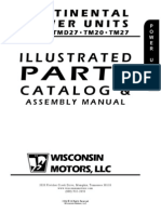 TMx Parts Catalog