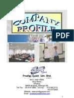 Pqsb Profile