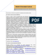 Boletín Diversidad Cultural_CREI_nº 105_3_12_2010