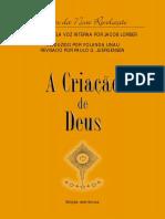 Jacob Lorber - A Criação de Deus - Vol. 1.pdf