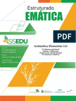Aritmética elementar A