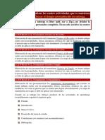 ACTIVIDADES DE UNIDAD 2.1
