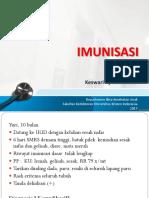 IMUNISASI Blok 11