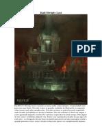 Kult Divinity Lost - Resenhas.docx
