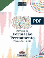 Revista formaçao-permanente-2020