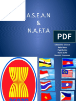 Group No 5 Asean and Nafta