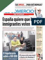 El Comercio del Ecuador Edición 245