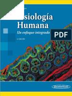 Fisiología Humana - Un enfoque integrado Silverthron Ed6.pdf