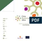 Manuel de créativité Crea Business Idea