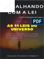 AS 11 LEIS DO UNIVERSO - RAYMOND HOLLIWEEL.pdf