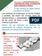 Clase VII Pilares