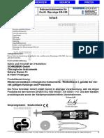 AESCULAP Gipssäge SG200.pdf