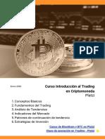 Trading Cripto