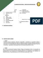 Modelo 3 - Secundaria 2019- Rutas ACTUAL