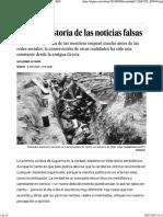 La larga historia de las noticias falsas [Guillermo Altares, 8 de junio de 2018, El País].pdf