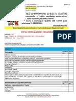 Edital verticalizado - TÉC DE ATIVI JUD SEM ESPECIALIDADE