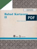 Babad kartasura II.pdf
