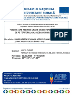 FLYER A5 SUCEAVA SUD EST