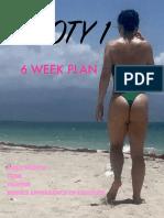 RahRah Booty Program