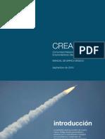 CREA - Manual de marca basico