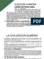 LA CIVILIZACION SUMERIA2020
