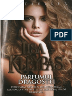 Lisa Kleypas - Parfumul Dragostei