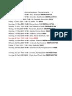 Pippi Termine Tour