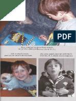 Jayne Dillon - Le chat et l'enfant qui ne parlais pas_Photos