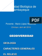 diversidad biologica de lambayeque